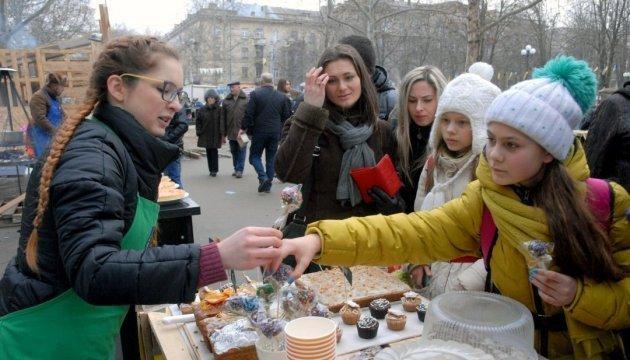 Vínnytsia invita al festival de la comida callejera