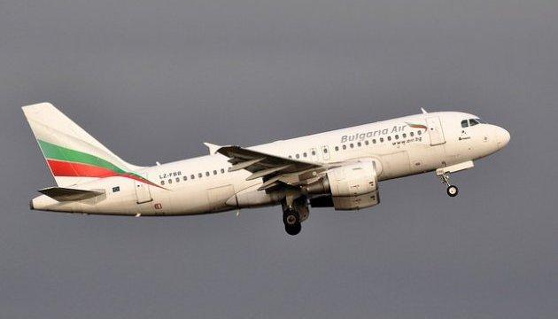 Bulgaria Air открыла продажу билетов на прямые рейсы Одесса - София