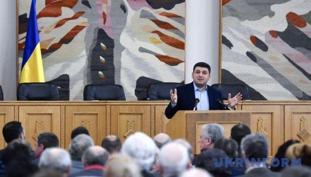 Прем'єр вважає, що Парасюка варто позбавити депутатської недоторканності