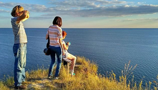 Херсонщина планує прийняти понад 4 мільйони туристів