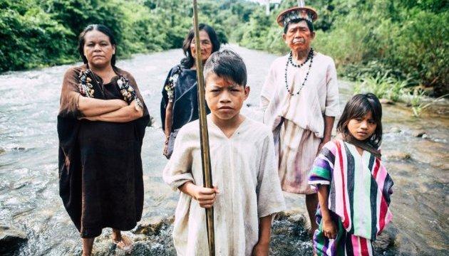 Как живут последние амазонцы