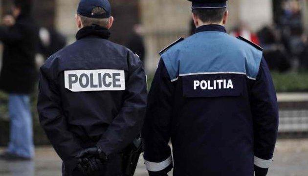 Верхівка поліції Бухареста подала у відставку після секс-скандалу