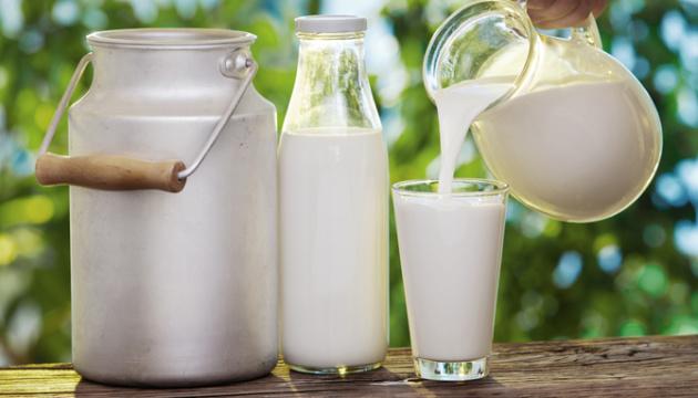 Росія відсьогодні припинила поставки білоруського молока