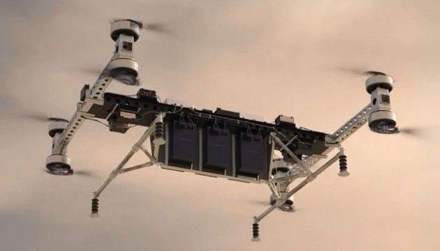 Boeing создал электрический грузовой беспилотник