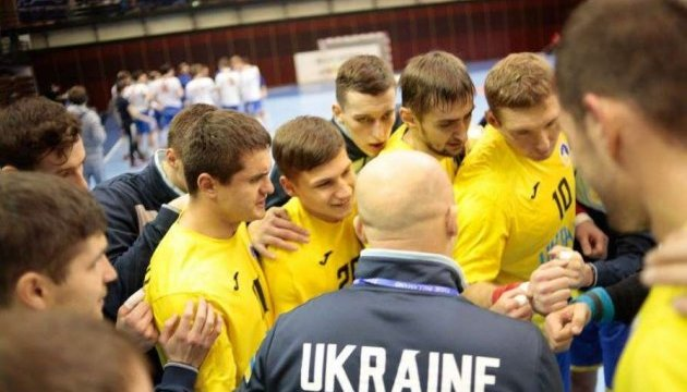 Гандбол: украинцы сыграли вничью с румынами и не прошли отбор чемпионата мира