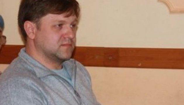 В России активист получил три года тюрьмы за репост в соцсетях