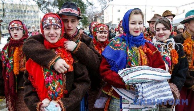 Сегодня - Новый год по старому стилю и святого Василия