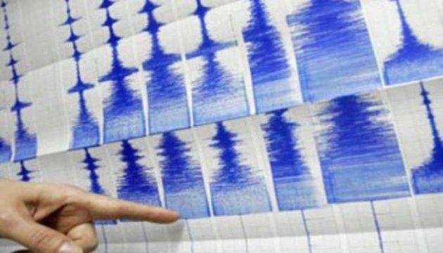 На одном из островов Филиппин произошло землетрясение