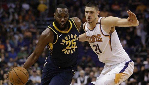 Баскетбол: Олексій Лень оформив сьомий дабл-дабл у сезоні