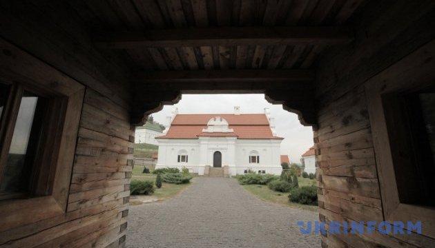Чигирин відвідала рекордна кількість туристів