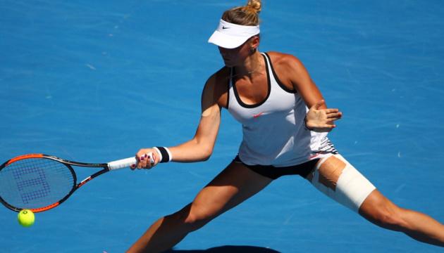 Президент поздравил теннисистку Костюк с победой в Австралии