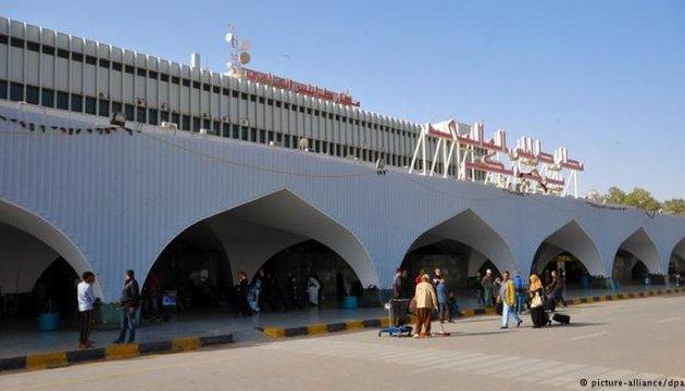 Через сутички у столиці Лівії зупинили всі авіарейси