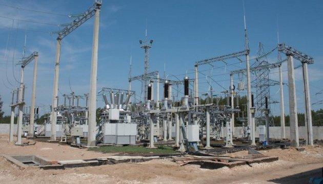 В Киеве построят две современные электроподстанции