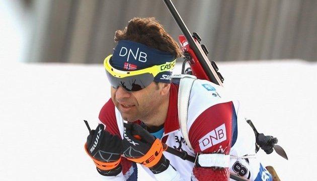Бйорндален: Я все ще вірю, що міг би завоювати медаль на Олімпіаді-2018
