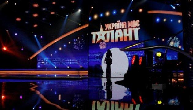 СТБ закриває шоу «Україна має талант»