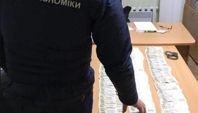 """У Миколаєві затримали заступника голови фракції """"Опоблоку"""" в міськраді"""