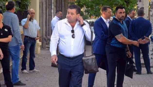 Стало відомо, за що затримали заступника голови миколаївського