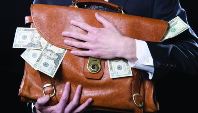 Business names the most corrupt state bodies in Ukraine
