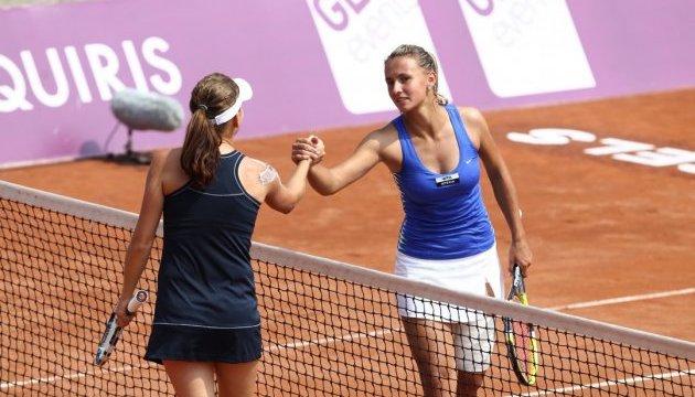Мельбурн: Цуренко получила вторую соперницу на Australian Open