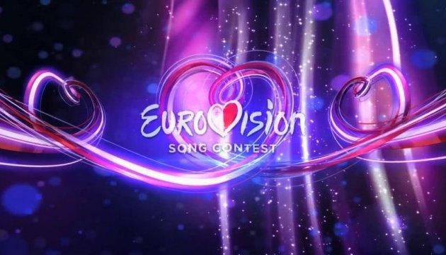 Євробачення: у нацвідборі України візьмуть участь 18 виконавців