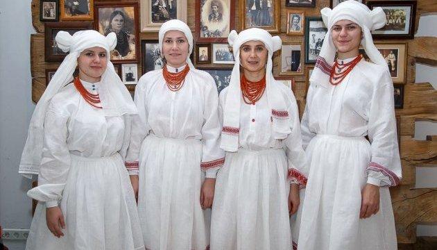 Поліський серпанок може потрапити до нематеріальної культурної спадщини України