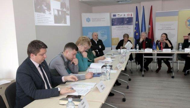 У Харкові обговорили координацію дій в рамках реформи місцевого самоврядування