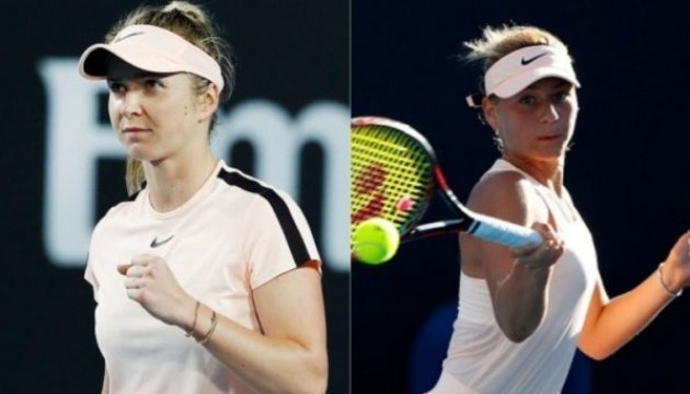 Australian Open: Svitolina to face Kostyuk in Ukrainian derby