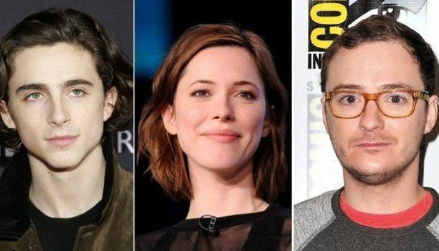 Троє акторів відмовились від гонорарів Вуді Аллена, протестуючи проти домагань