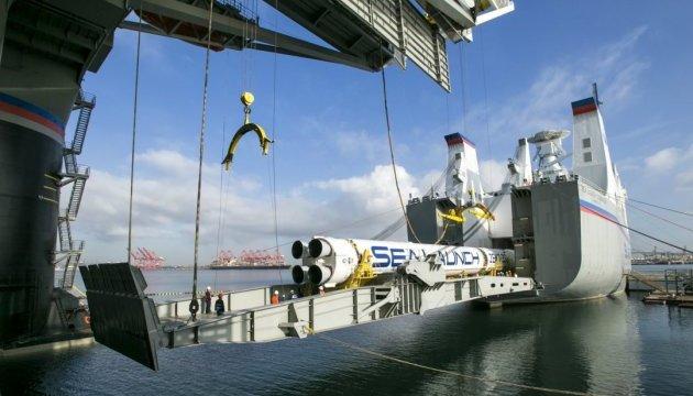 Глава космического агентства: Украина должна занять свою нишу в производстве ракет