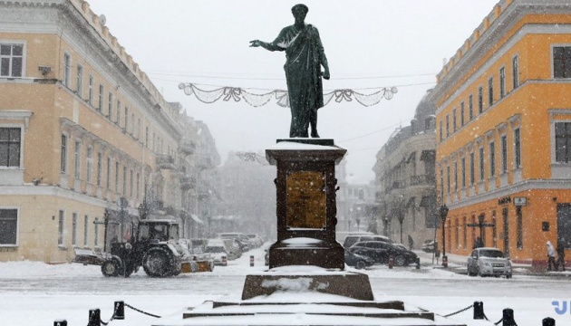 Одеса виділить 1,2 мільярди на збереження свого історичного центру