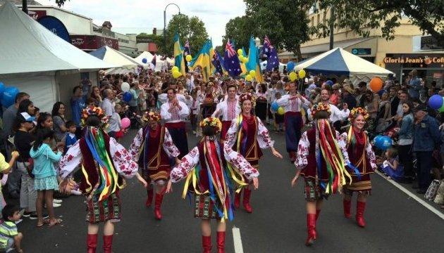 У Мельбурні готуються до Українського фестивалю