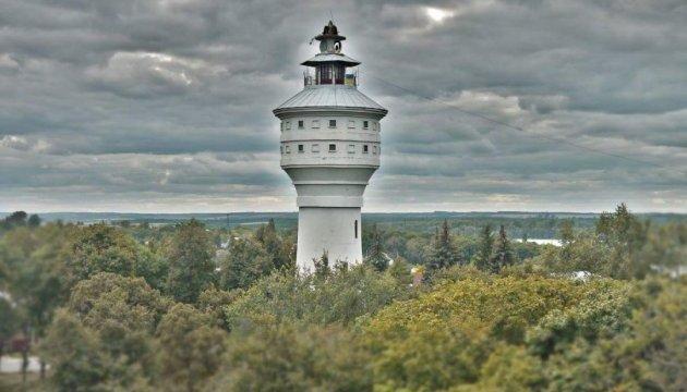 Водогінна вежа Глухова стане унікальним музеєм