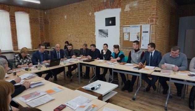 ОТГ Житомирщини активно долучаються до міжмуніципальної співпраці