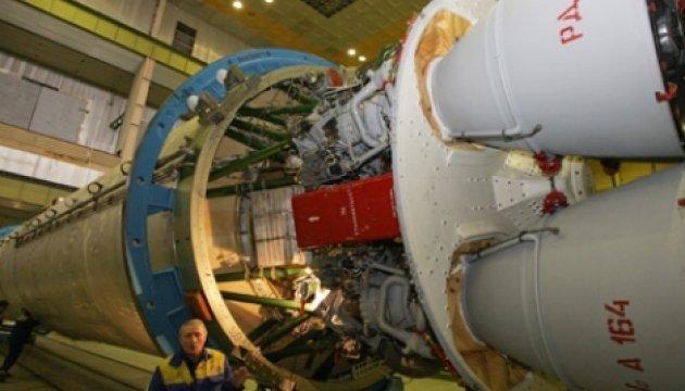 Yuzhmash producirá 20 cohetes para el cosmódromo flotante Sea Launch