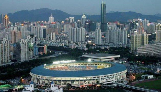 Підсумковий турнір WTA проходитиме в китайському Шеньчжені починаючи з 2019 року
