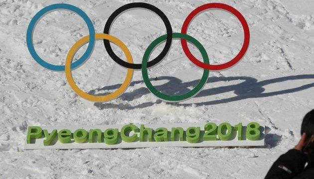 МОК допустил к участию в Олимпиаде лишь 169 российских спортсменов