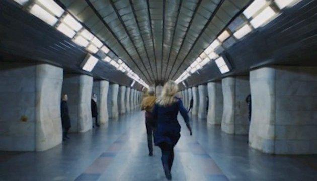 У Києві зняли рекламний ролик для британської компанії Trainline