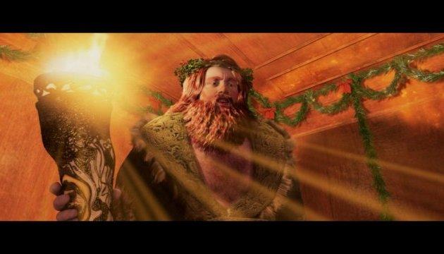 В Івано-Франківську показали «Дух Різдва»