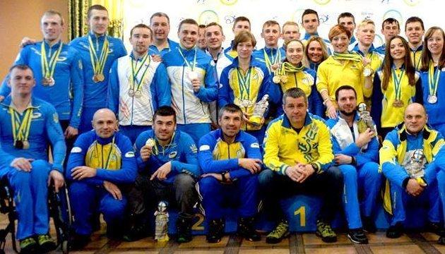Lifecell забезпечить зв'язок українських паралімпійців на Іграх-2018 у Пхьончхані