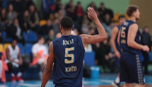 Баскетбол: Дугат і Отверченко сьогодні можуть зіграти за