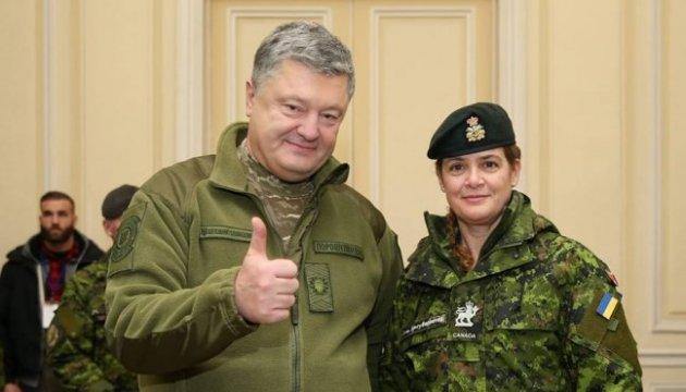 Payette: Canadá será un aliado cercano de Ucrania en el año de la presidencia del G7
