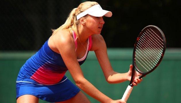 Надежда Киченок вышла в третий круг парного разряда Australian Open