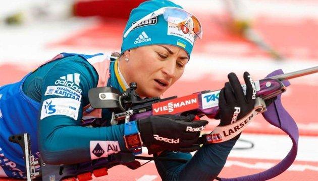 Семеренко: У гонці в Антгольці позначилася хвороба, але до Олімпіади поновлюся