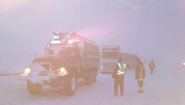 Спасатели предупреждают: погода станет еще хуже