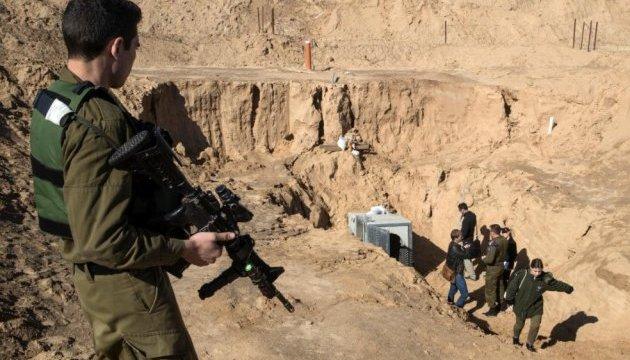 Ізраїль хоче розширити операцію проти Хезболи на територію Лівану