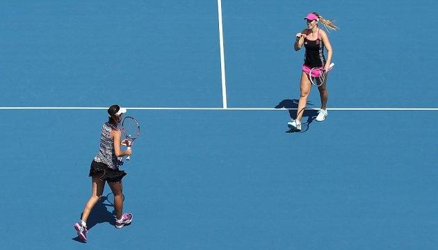 Савчук і Олару не змогли вийти до третього кола Australian Open