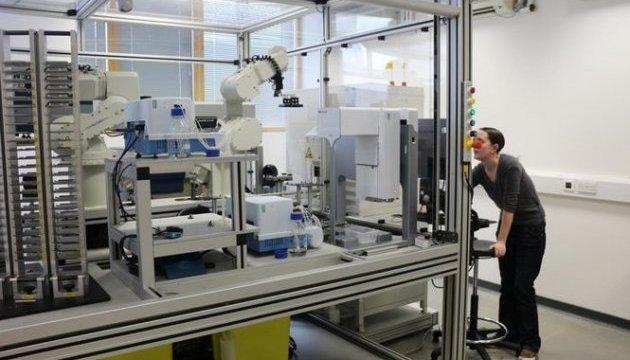 Штучний інтелект виявив у зубній пасті ліки від малярії