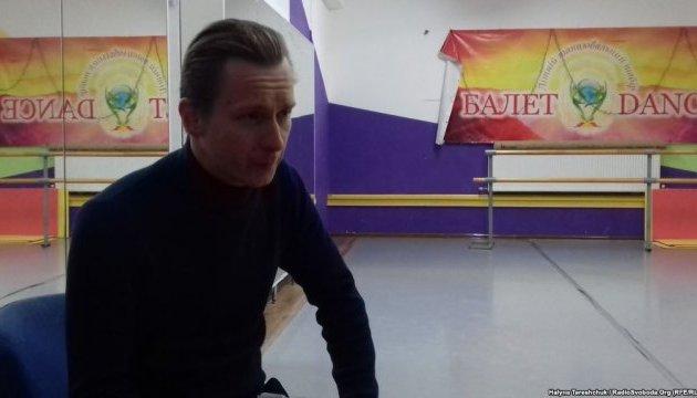 Артист Львовской оперы, подозреваемый в поддержке сепаратистов, уволился из театра