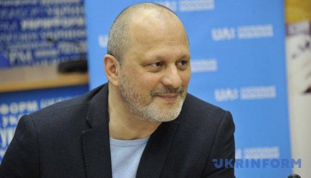 Суспільному мовленню в Україні рік
