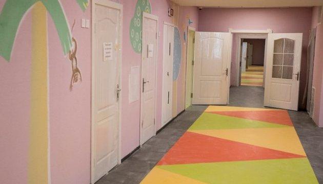 Відкриття дитсадків з понеділка: Степанов назвав правила роботи закладів